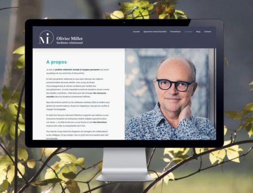 Olivier Millet témoigne : la qualité de la relation, terreau de réussite du projet